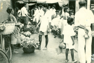 Mercado de Margão