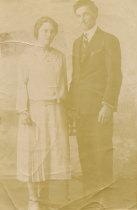 Casamento de Maria de Ascensão Nunes e António Castanheira de Almeida