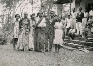Despedida de Timor