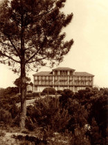 Hotel de Santa Luzia