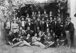 Abade Bouça e Amigos