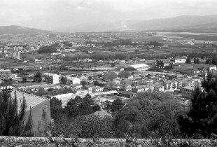 Vista de Viana do Castelo