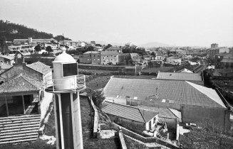 Vista Panorâmica da Igreja de Nossa Senhora d'Agonia