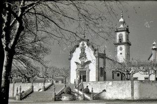 Igreja de Nossa Senhora d'Agonia