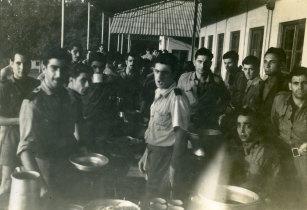 Refeitório do Quartel em Margão