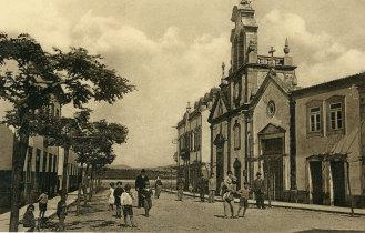 Fão, Avenida Dr. Manuel Pais