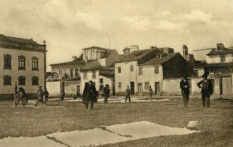 Fão, Largo do Cortinhal