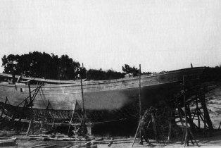 Construção Naval