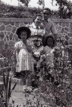 Família Monteiro da Cruz