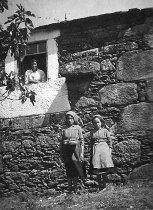 Casa do Cerqueiro, em Trás-Âncora