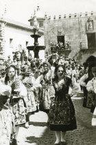 Festas de Nossa Senhora d'Agonia