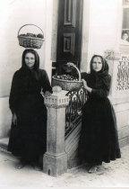 Vendedoras