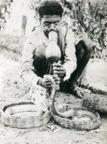 Encantador de Serpentes