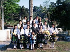 Festa dos Ramos