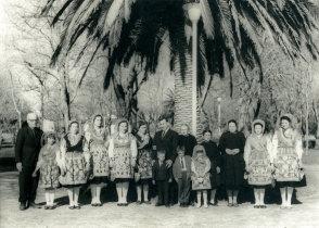Família do Cerqueiro