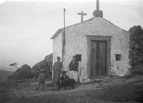 Capela do Monte da Guia