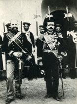Infante D. Afonso em Pangim