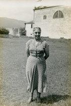 Adelaide Barbeitos Simas