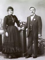 Casamento de Maria Ferreira e João Brito