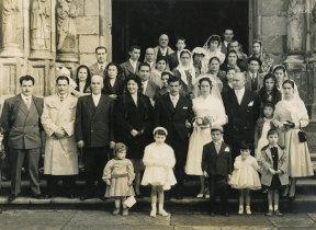 Casamento de Maria de Fátima Barbeitos