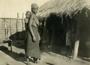 Mulher Moçambicana