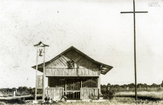 Construção de capela