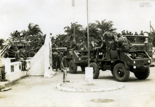 Coluna Militar