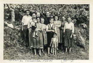 Família de Chaviães