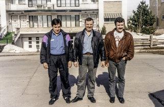 Fernandino Bernardo e amigos