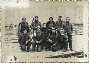 Emigrantes de Castro Laboreiro