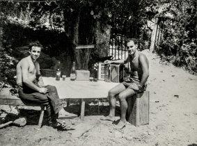 Manuel e José Codesso