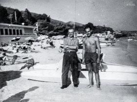 Manuel Codesso em Ajaccio