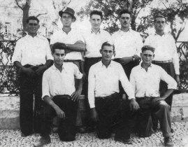 Grupo em Lisboa