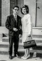 José Pereira e Maria do Amparo