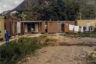 Alojamento na Nova Caledónia