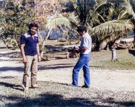 Emigrantes na Nova Caledónia
