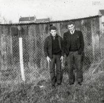 Manuel José Pires e Constantino Pires