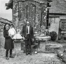 Justino Soares e Maria Pires