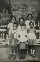 Família de João Pereira Alves da Costa