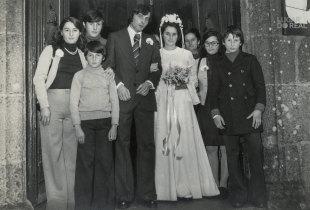 Casamento de Alice Costa