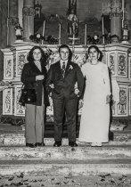 Casamento de José Castro e Maria Silva
