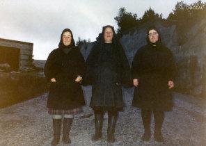 Mulheres de Cubalhão