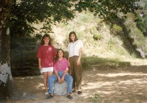 Raparigas de Cubalhão