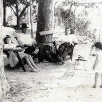 Zé da Fíchua
