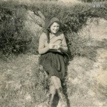 Mulher de Cubalhão