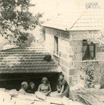 Habitantes de Cubalhão