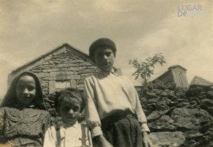 Crianças de Cubalhão