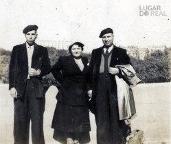 Emigrantes em França