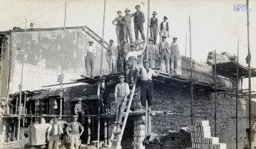 Grupo de trabalhadores