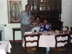 José Rodrigues e amigos